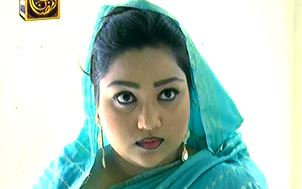Quddusi Sahab Ki Bewa Episode 86 – 20th July 2013
