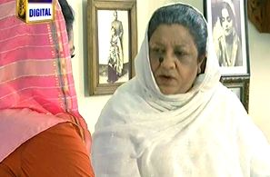 Quddusi Sahab Ki Bewa Episode 89 in High Quality 23 July 2013