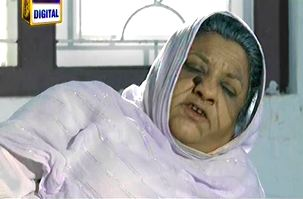 Quddusi Sahab Ki Bewa Episode 91 in High Quality 25 July 2013