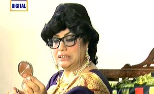 Quddusi Sahab Ki Bewa Episode 93 – 27 July 2013