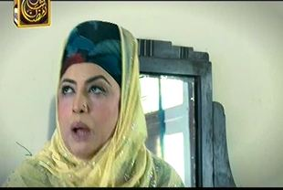 Quddusi Sahab Ki Bewa Episode 78 – 12th July 2013