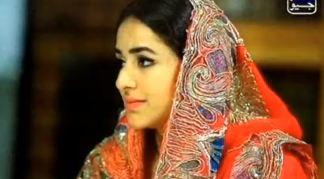 Dil Mohallay Ki Haveli Episode 9 – 13th July 2013