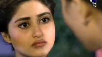 Meray Khwaabon Ka Dia Episode 1 – 15th July 2013