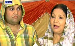 Quddusi Sahab Ki Bewa Episode 82 – 16th July 2013