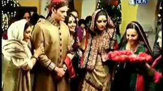 Aunn Zara Episode 3 – 4th July 2013