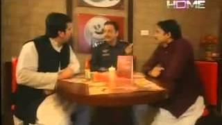 Cafe Inqalaab Episode 33 By PTV Home – 16th July 2013