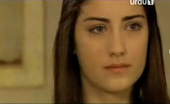 Ishq e Mamnoon Episode 8 16th July 2013 on URDU 1
