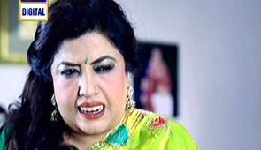 Quddusi Sahab Ki Bewah Episode 106 – 10th August 2013