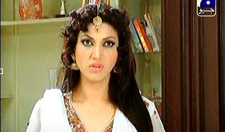 Kis Din Mera Viyah Howay Ga Episode 33 Season 3 – 12th August 2013