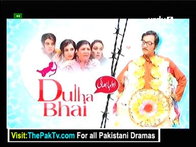 Dulha bhai Episode 11 – 10th August 2013