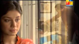 Ishq Hamari Galiyon Mein Episode 1 By HumTv – 12th August 2013