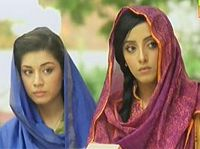 Ishq Hamari Galiyon Mein Episode 3 – 14th August 2013