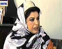 Quddusi Sahab Ki Bewah Episode 105 – 8th August 2013