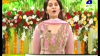 Utho Jago Pakistan (Veena Malik Special) – 13th May 2014